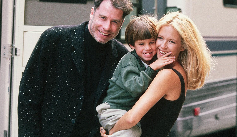Джон Траволта со слезами на глазах обнял умерաего сына и сказал: «Прости, Джетт». ФОТО — News 51 Media